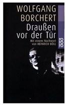 Der tur  Draußen vor der Tür | Wolfgang Borchert | Lezen voor de Lijst